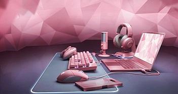 Laptop chuyên game Razer Blade Stealth có thêm phiên bản Valentine cực kỳ hấp dẫn