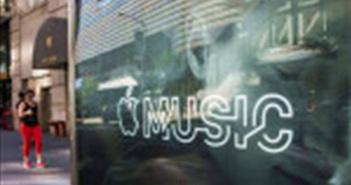 Apple Music ngày càng đe dọa dịch vụ âm nhạc Spotify