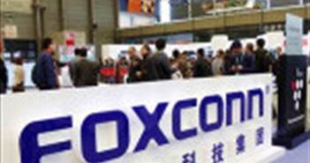 Foxconn tính hủy kế hoạch nhà máy 10 tỷ USD ở Mỹ