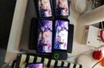 Xiaomi đang ủ một điện thoại có 5 camera mặt sau?