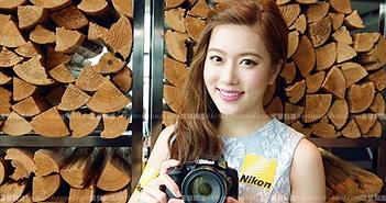 Mục sở thị hình ảnh phóng đại quang học tới 83 lần trên Nikon Coolpix P900
