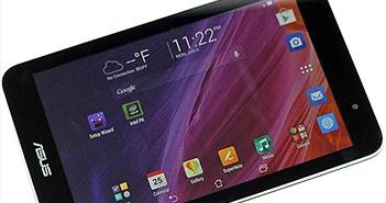 Asus sắp ra mắt tablet 7,9 inch, giá tầm trung cấu hình cực cao