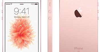 Rộ giá iPhone SE từ trên 11 triệu đồng tại Việt Nam