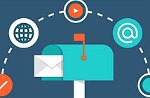 Thủ thuật tăng tốc Microsoft Outlook