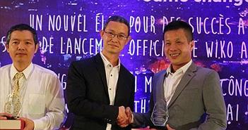 Wiko chọn Smartcom làm nhà phân phối chiến lược tại Việt Nam