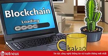Hàn Quốc: Kakao sẽ khai thác thị trường nước ngoài thông qua công nghệ blockchain