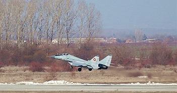 Quốc gia Đông Âu đau đầu tính kế rời bỏ tiêm kích MiG-29 Nga