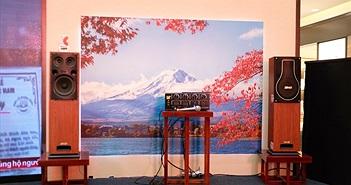 """BMB Việt Nam ra mắt dòng loa karaoke """"Made in Japan"""" mới, giá từ 23 triệu đồng"""