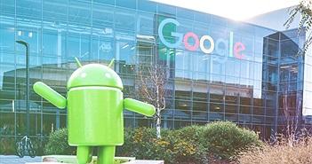 Đến cả Google cũng đối xử kỳ lạ với Android, lúc yêu lúc lại dìm hàng