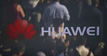 Huawei sẽ không từ bỏ thị trường Mỹ, bất chấp những hoài nghi về an ninh