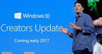 Người tận tâm với Microsoft suốt 21 năm liền sắp ra đi để kiếm bến đỗ mới
