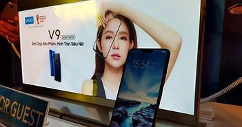 Thêm smartphone màn hình 'tai thỏ' giá 7,9 triệu đồng từ Vivo