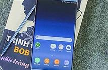 Dấu hiệu tích cực từ việc Galaxy Note FE được lên đời Android 9 Pie