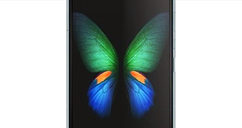 """Smartphone gập lại: """"Miếng ngon khó nuốt"""" của Samsung và Huawei"""