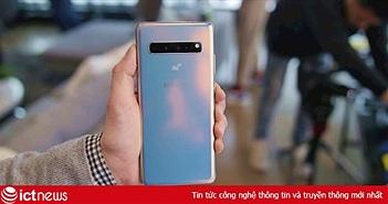 Samsung Galaxy S10 5G giá bao nhiêu?