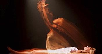 Bí ẩn hiện tượng hồi quang phản chiếu của con người trước khi chết