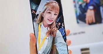 Cảm biến 108 MP có đủ để nâng tầm máy ảnh smartphone?