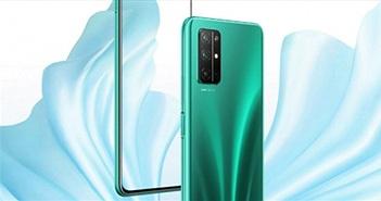 Honor 30S trình làng: Smartphone 5G giá 8 triệu đồng