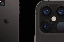 Video: iPhone 12 Pro với máy quét LiDAR sẽ trông như thế nào?