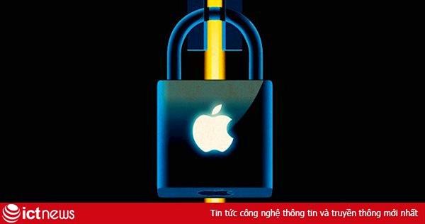 Apple giữ bí mật thế nào khi nhân viên làm việc từ xa?