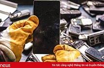 Smartphone có thể là vũ khí nguy hiểm