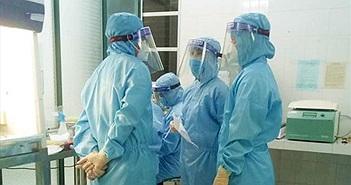 Nghệ An đưa vào vận hành máy xét nghiệm sớm SARS-CoV-2