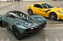 Khám phá những thương hiệu thống trị thị trường ôtô thế giới