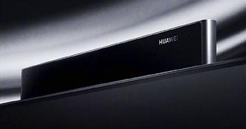 Huawei Vision Smart TV với camera thò thụt ra mắt vào 8/4