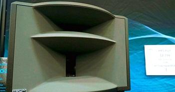 Ocean Way ra mắt loa monitor HR5 mới, có góc mở âm gần 100 độ