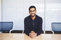 Sundar Pichai, Google và tham vọng tiếp cận đến hàng tỉ người dùng
