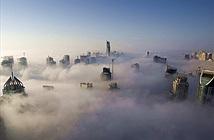 [The Big Picture] Những thành phố trong sương
