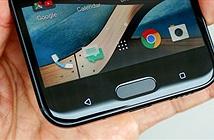 Chia sẻ nhanh về HTC 10: hứng thú trở lại sau 2 năm buồn chán
