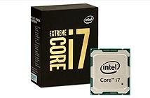 [Computex 2016] Intel ra mắt CPU Core i7-6950X Extreme Edition: 10 nhân, 3.5GHz, giá 1723 đô la