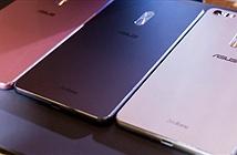 Trên tay ASUS Zenfone 3 Ultra - phablet nhôm nguyên khối, nhiều màu, camera xịn, giá từ $479