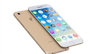 iPhone 7 thấp nhất có dung lượng 32GB