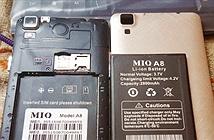 Mua Samsung Galaxy A8, bị lừa đảo thành điện thoại Trung Quốc giá bèo