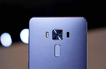 ZenFone 3 Deluxe: smartphone nguyên khối đầu tiên không có dải nhựa ăngten xấu xí