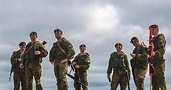 Ngạc nhiên Quân đội Nga tăng sức mạnh với...bác sĩ tâm lý