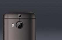 HTC One M9+ Prime xuất hiện với camera kép siêu chất