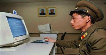 MXH Starcon của Triều Tiên bị hack vì mật khẩu đơn giản