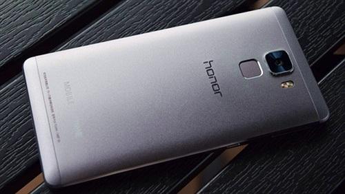 Honor 8 sẽ là chiếc smartphone đẹp nhất của Huawei