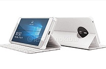 Microsoft Surface Phone lộ ảnh, bộ nhớ siêu khủng 500GB