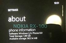 Hoài cổ điện thoại Nokia bàn phím QWERTY ra mắt hụt