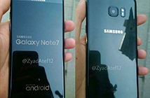 NÓNG: Trên tay Galaxy Note 7 tân trang