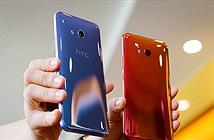 HTC U11 về Việt Nam giá 17 triệu đồng