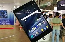 Asus ra tablet Zenpad 3S 8.0: Nhỏ nhưng tốt hơn Zenpad 3S 10