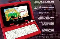 Triều Tiên cũng có máy tính bảng mang tên iPad