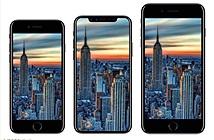 Thiết kế cuối cùng của iPhone 8 có thể đã được xác định