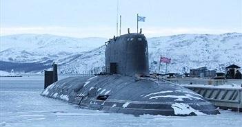 Tàu ngầm hạt nhân Nga-Mỹ: Ai mới là vua? (1)