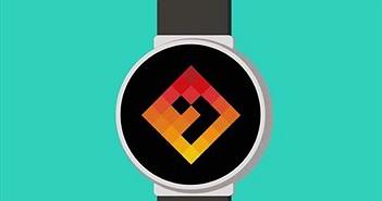 AsteroidOS 1.0 - Hệ điều hành thay thế WearOS trên smartwatch